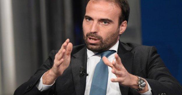 La identidad social, Luigi Marattin respuesta a Riccardo Luna: La web no se puede regular por sí solo