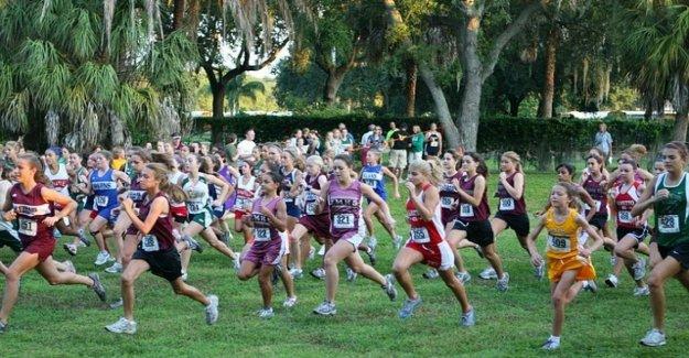 Las mujeres superan a los hombres: para cambiar el maratón