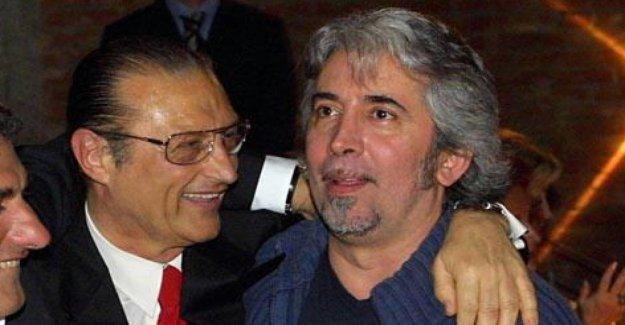 Lite en las ganancias de La Mosca, de Tony Renis puerto en el tribunal el encargado de un Torpedo