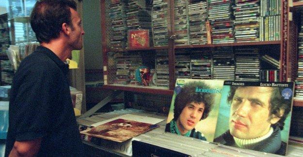 Lucio Battisti llega en línea: canciones con Mogol en las plataformas de streaming (Spotify también y TimMusic)