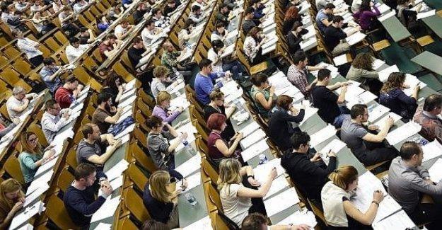 Medicina: el recurso de apelación, admitió 250 estudiantes