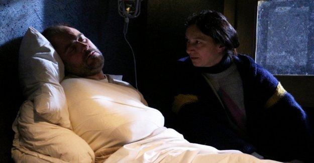 'Miseria', la obra maestra de Stephen King y Rob Reiner) es en el teatro: Pone en escena el demonio de la creación, que trae todas las cosas, pero todo lo que quiere