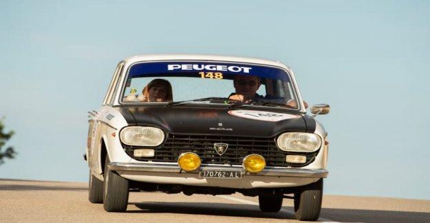 Peugeot, 100 años de la victoria en la Targa Florio