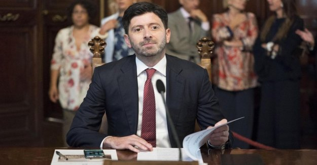 Roberto Esperanza: Sólo los recortes, el fondo de salud va a crecer
