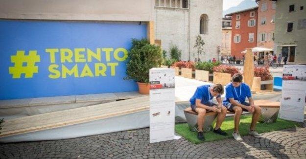 Trento, Mantua, Bolzano en el podio de la ciudad más verde en Italia