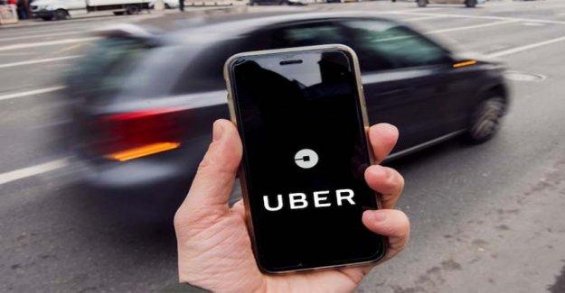 Uber se aumenta la seguridad de los servicios