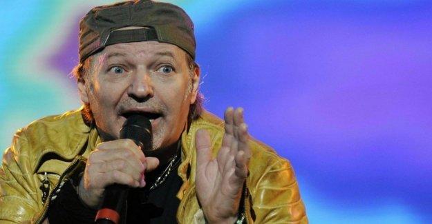 Vasco Rossi vuelve a Imola y tal vez también hay Pearl Jam