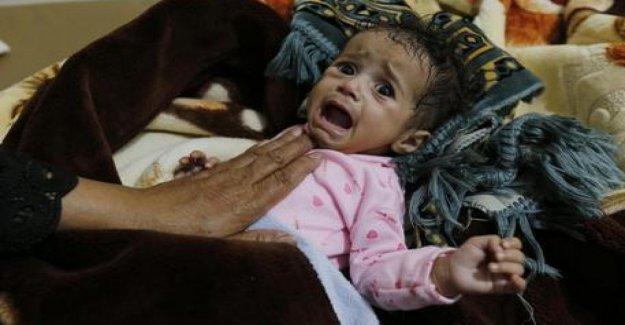 Yemen, un País bajo tortura en 5 años, pero que pronto se convirtió en uno de los más pobres en el mundo