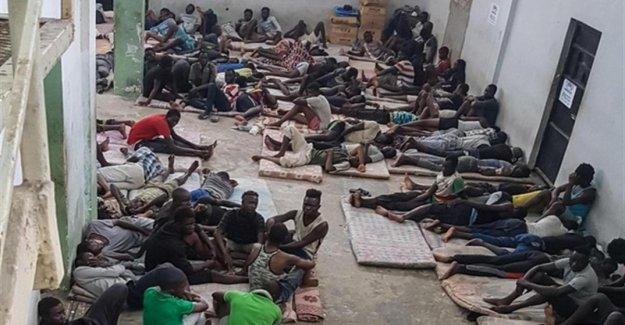 libia, es hora de decir basta a los acuerdos con el País de los campos de concentración