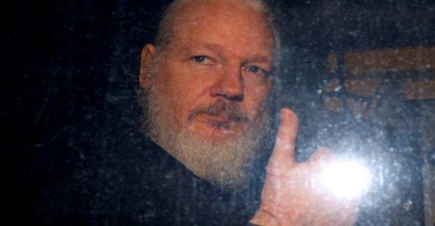 Assange, a Suecia tiendas de investigación por el delito de violación: No tenemos las pruebas necesarias