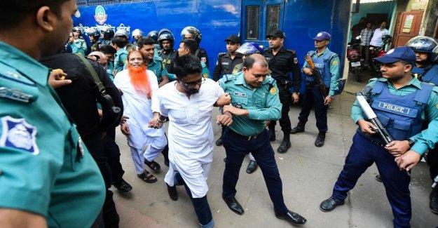 Bangladesh, la masacre de los italianos en Dhaka: siete condenas a muerte