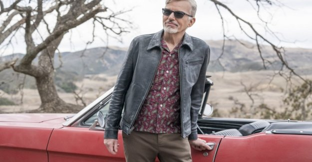 Billy Bob Thornton: No es un chico malo pero estoy rock and roll