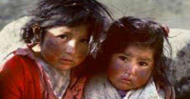 Bolivia, entre los focos de tensión social y los fenómenos generalizados de los niños abandonados