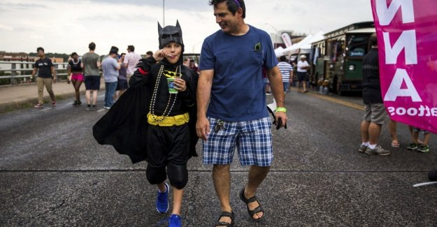 Bueno por ahora no hay Joker, pero Batman mania
