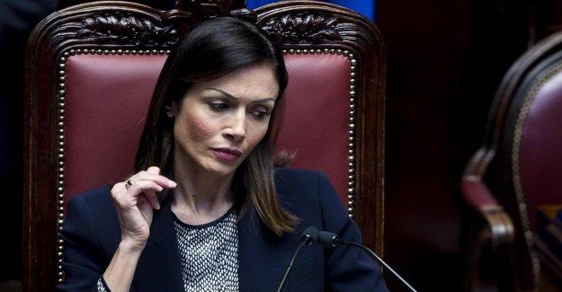Carfagna a Renzi: Forza Italia Viva? Se trata de una sugerencia, si el gobierno cae. El ex premier: abrir las Puertas a los líderes