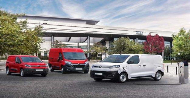 Citroën, el poder ofensivo no se detiene
