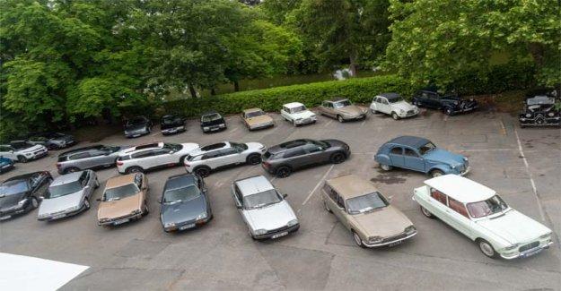 Citroën, un centenar de años en comodidad