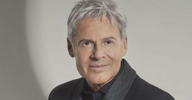 Claudio Baglioni: en junio, los doce conciertos en las Termas de Caracalla