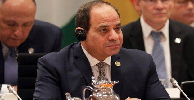 Egipto redada de la policía en contra de la última periódico independiente
