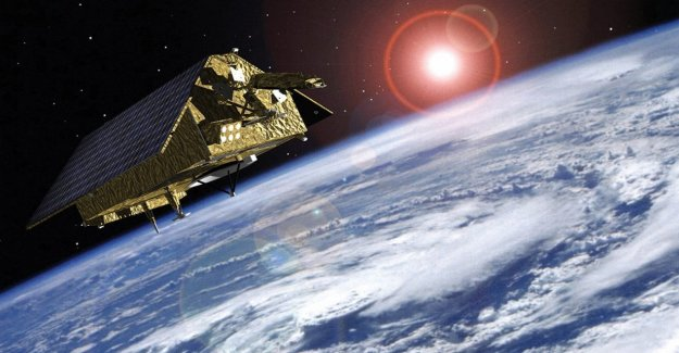 El 5G podría interferir con el pronóstico del tiempo