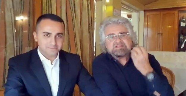 El M5s, inicie el regionarie para escoger a los candidatos en la región de Emilia Romagna y Calabria