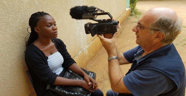 El cine, Historias de África, La película documental dedicado a las mujeres, y la violencia que han experimentado