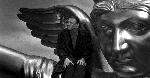 El cine y la pared, por Wenders en 'Goodbye Lenin' las películas están de vuelta en el auditorio de 30 años, desde la caída