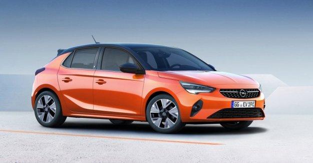 El nuevo Opel Corsa, la revolución está servida