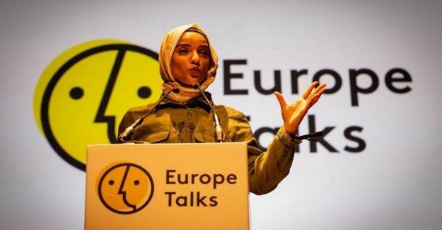 El proyecto de la Europa de habla' gana el premio Jean Monnet de 2019