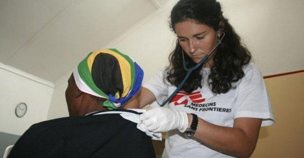 El sida, las pruebas de diagnóstico rápido en las clínicas para evitar las muertes