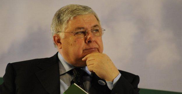 Elecciones en Calabria, el empresario Pippo Callipo es candida. Zingaretti: La Dp soporta