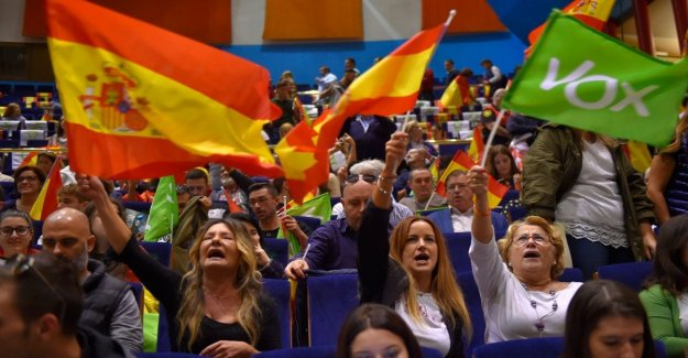 Elecciones en España, Sánchez es probable: el Psoe primero, pero sin una mayoría, a la mosca de la ultra-derecha Vox