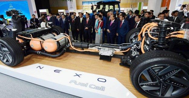 Enel X desafío: 736mila columnas de carga de vehículos eléctricos para el 2022
