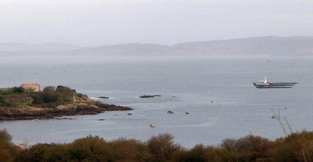 España, interceptado el submarino de los narcos con toneladas de cocaína