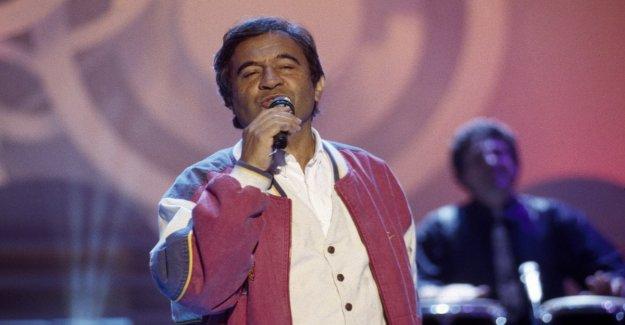 Está muerto Fred Bongusto, cantó el amor de los italianos