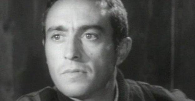 Está muerto, el actor y actor de voz de Vittorio Congia, ha prestado su voz a 'el Señor de los Anillos' y 'Harry Potter'