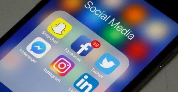Expuestos los datos de algunos usuarios de Twitter y Facebook
