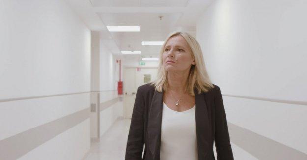 Federica-Offs y los 'Doctores lane': Hacer el bien es bueno para usted, trate de esto