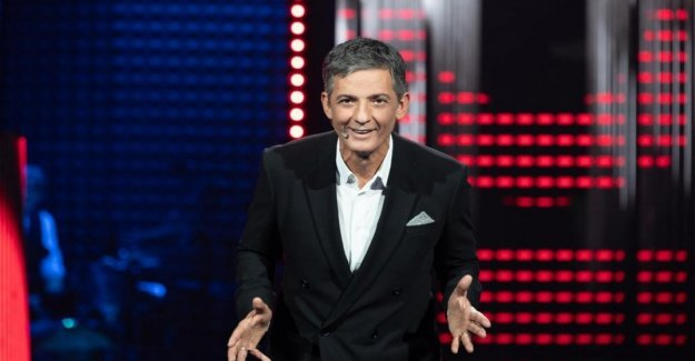 Fiorello, el excelente debut exclusivamente en RaiPlay: 850 mil vistas