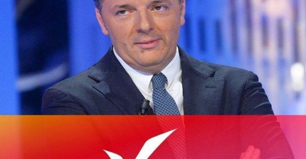 Fundación Open, Renzi está en el ataque: En mí barro y pizzin. .He criticado el pm y he recibido una avvertimentoi