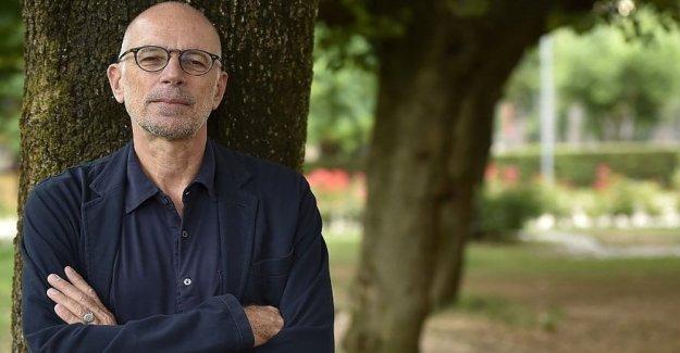 Gabriele Salvatores para el Madrid el premio a la trayectoria del Festival de cine italiano