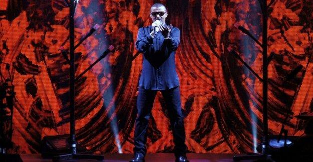 George Michael usted tiene que comprobar la canción: 'Esta Es la forma en que Queremos que Usted Consiga Alto)' es el único título póstumo