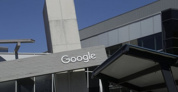 Google, otro paso hacia la financiación y quiere lanzar su cuenta corriente