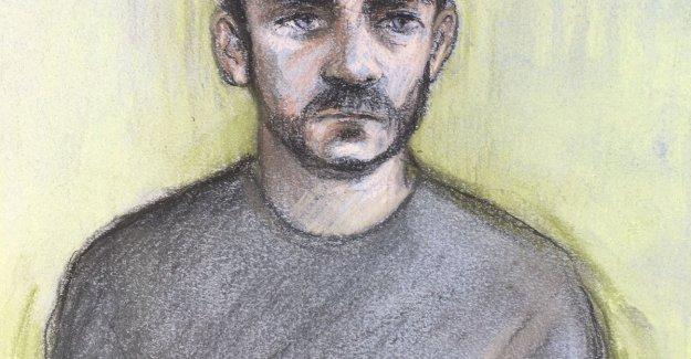 Gran Bretaña, la tir de horror: el conductor se declara culpable
