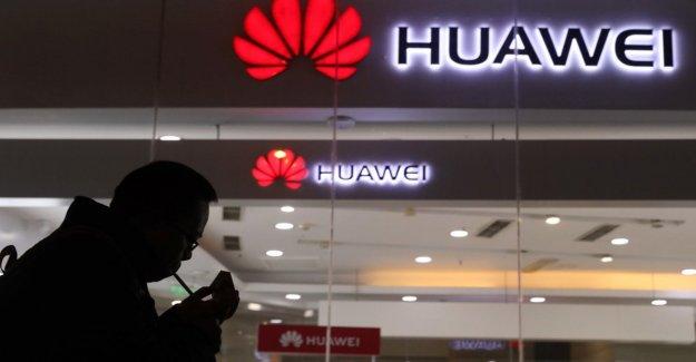 Huawei ofrece 10 millones de dólares para el italiano desarrolladores