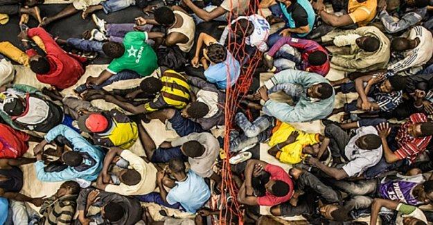 Italia-Libia acuerdo, un callejón sin salida