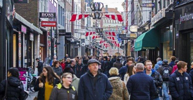 La Haya, varios heridos por arma blanca en la calle de las compras