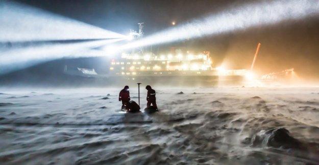 La antártida, hace 60 años, el tratado por el que trajo la paz y la ciencia en el continente blanco