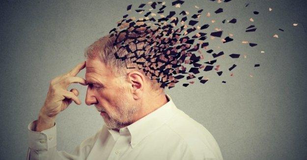 La enfermedad de Alzheimer, descubren molécula que bloquea la enfermedad