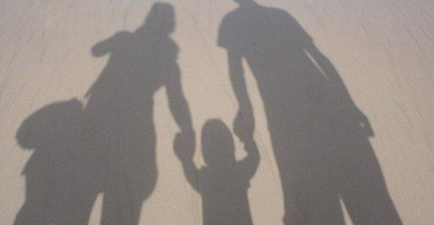 La familia tiene más de los socios, por lo que afecta a nuestra salud